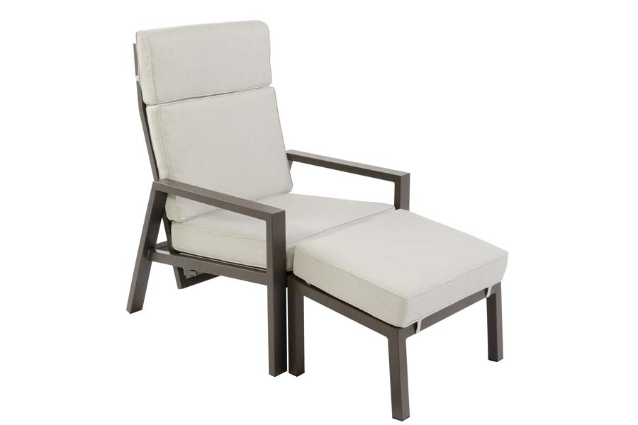 Cape Code Chaise Beige