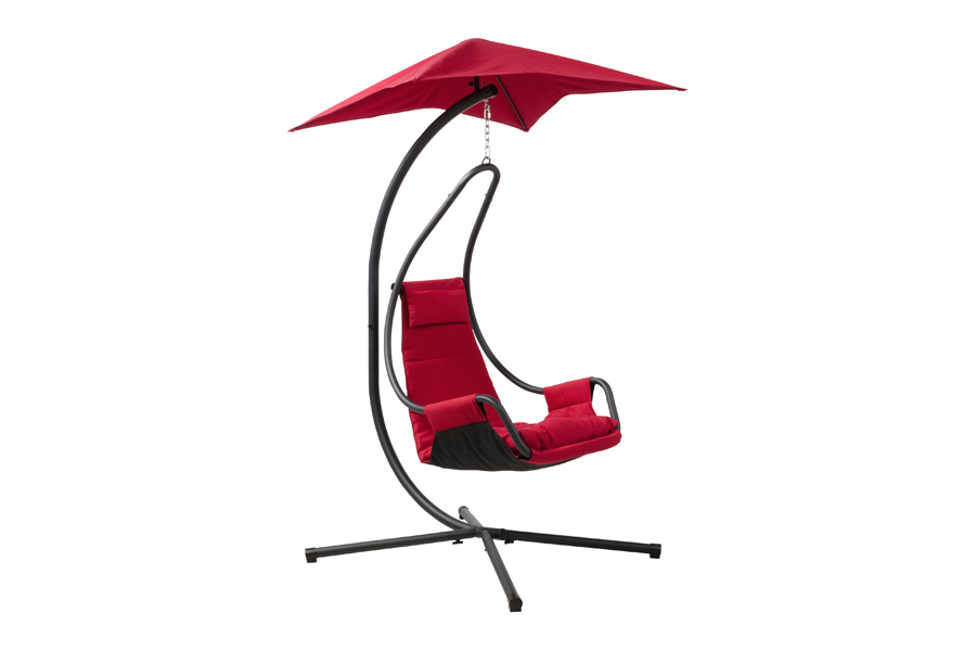 mystic chair red suspension chairs collection Boldt Pools & Spas