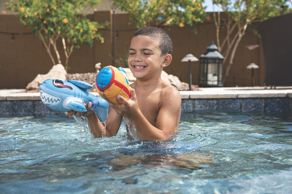 swimpals minis toys and floats Boldt Pools & Spas