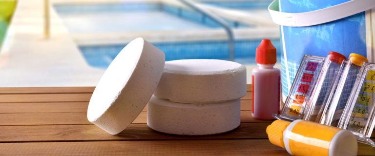 Why Proper Pool Chemicals Sometimes Cost More – The Truth