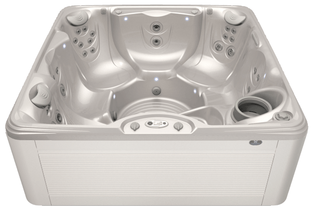 Caldera Vacanza Marino 6 Person Hot Tub