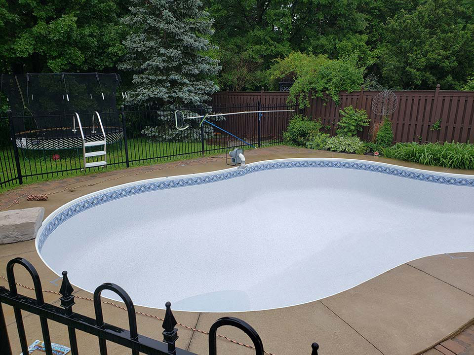 Whitehaven With Crystal Quartz Inground/Onground liner