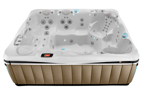 2016 Caldera Utopia Cantabria Hot Tub - Boldt Pools & Spas