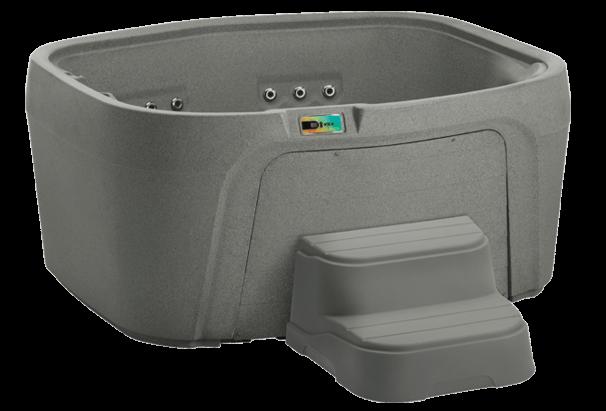 Fantasy Spa Plug N Play Drift 4 Person Hot Tub