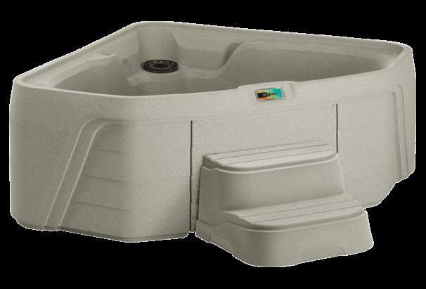 Embrace Hot Tub - Fantasy Spas - Boldt Pools & Spas