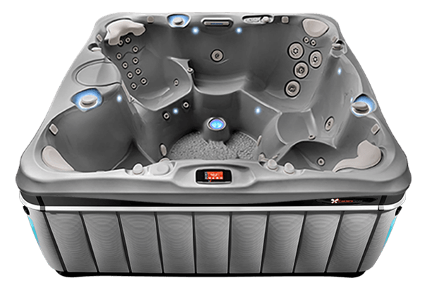 2016 Caldera Utopia Niagara Hot Tub - Boldt Pools & Spas