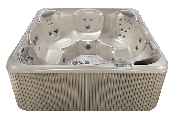 Hot Spring Hot Spot Tempo 6 Person Hot Tub