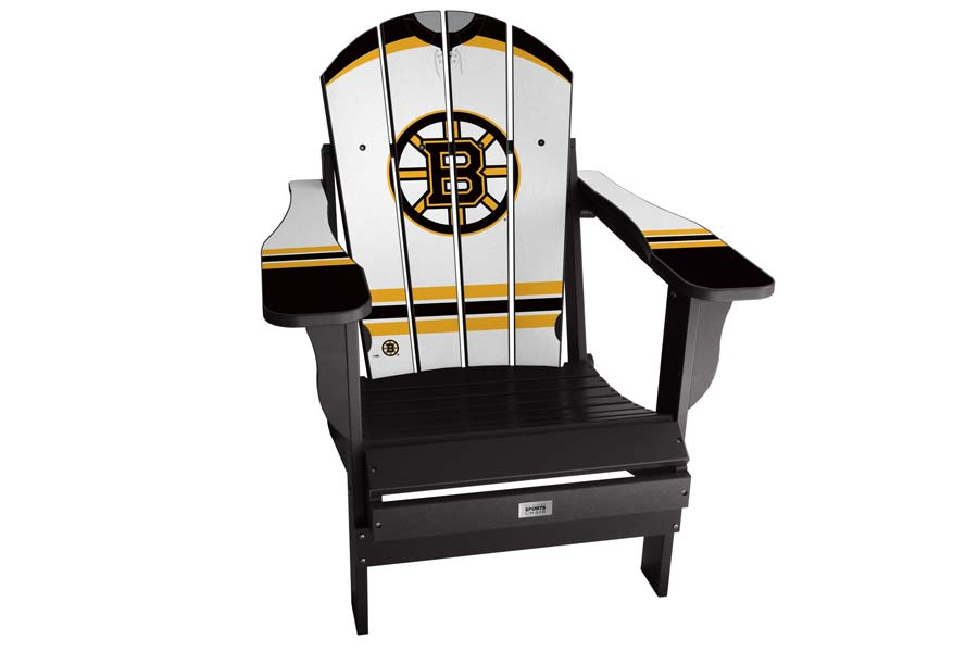 My Custom Sports Chair Boston Away