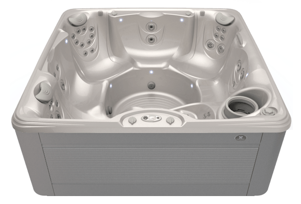 Caldera Vacanza Palatino 6 Person Hot Tub