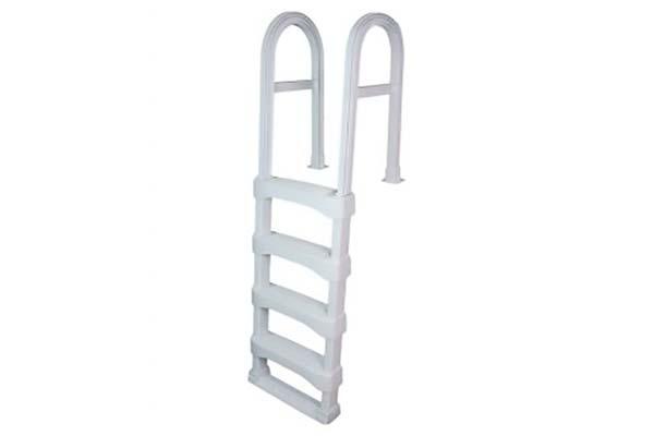 Snap Lock Deck Ladder