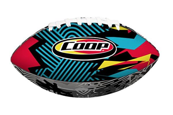 coop hydro football