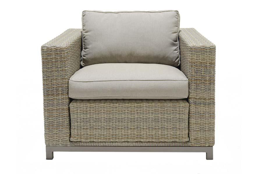 Judd Club Chair