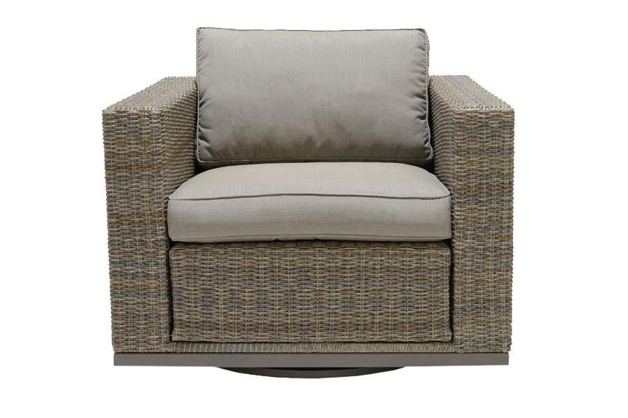 Judd Swivel Chair