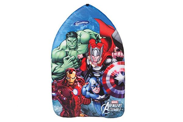 Kickboard - Marvel/Disney