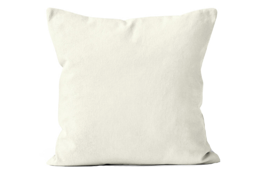 """20"""" Square Solid Pillow"""