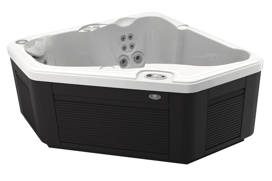 Caldera Vacanza Aventine 2 Person Hot Tub