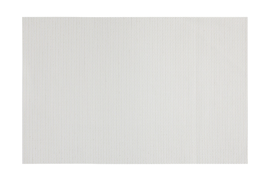 Placemat Glimmer White