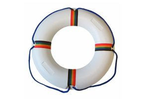 POOL SAFETY PRODUCTS - LIFE JACKETS