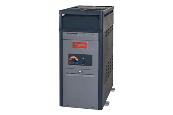 Above Ground Propane Gas Pool Heater