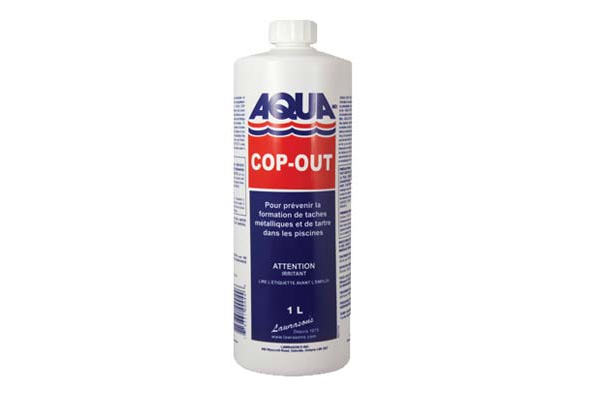 Aqua Cop-Out 1 L