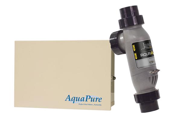 AquaPure Salt System