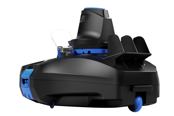 Delta 200 Rechargeable Robotic Pool Cleaner