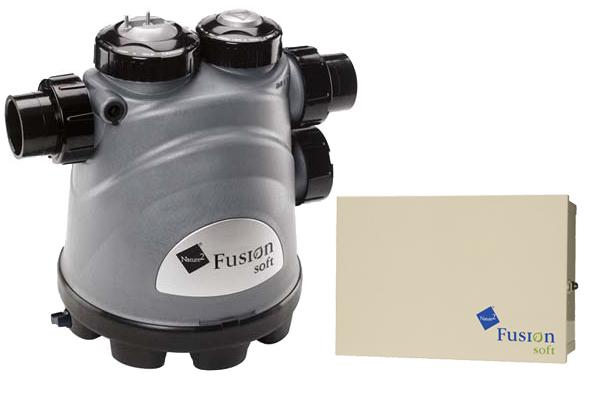 FusionSoft Salt System