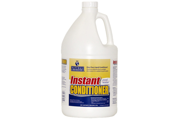 Natural Chemistry Instant Conditioner