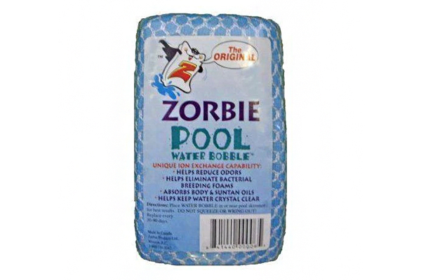 zorbie for pools