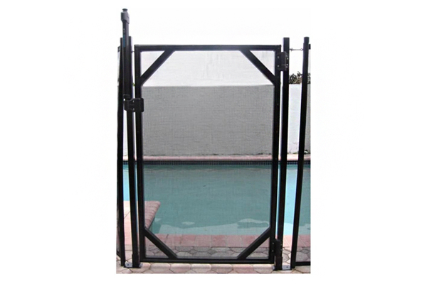 4� Removable Gate
