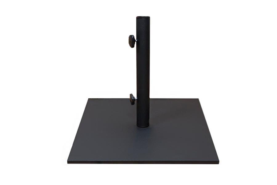 70 lbs steel umbrella base