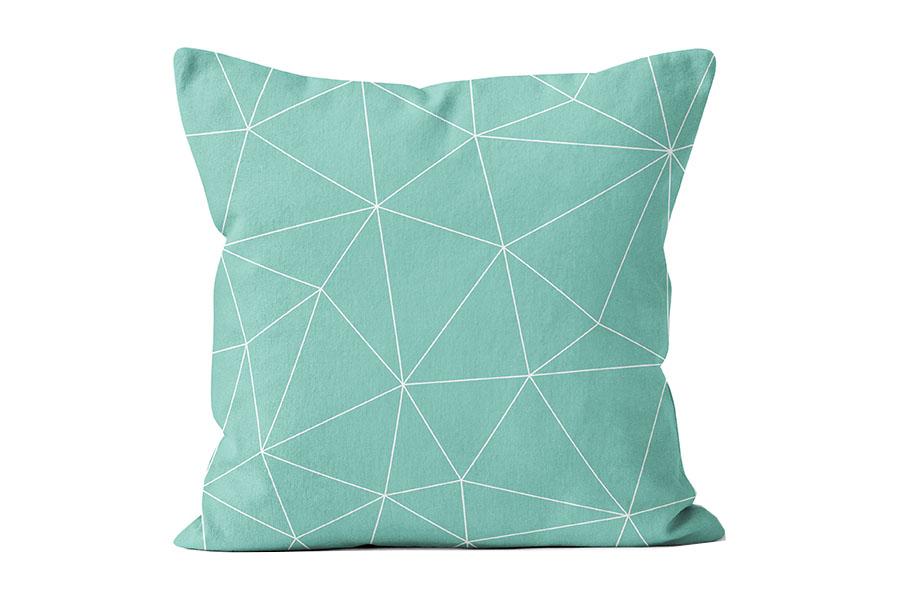 FAC-HHG2145AQ-contemporary-aqua-white-pillow