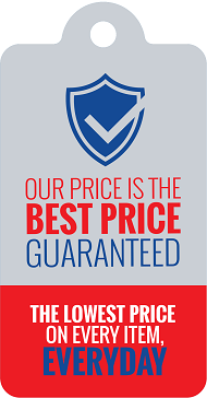 Boldt Price Match Guarantee