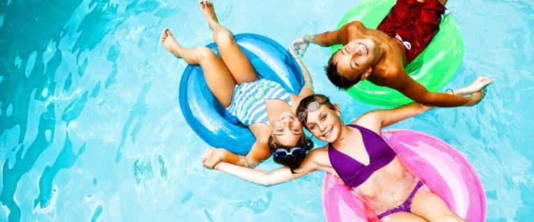 DIY Pool Opening Checklist